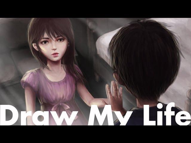 Draw My Life - Transgender (ANIMATED UPGRADED)