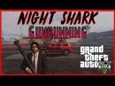 GTA 5: Тест внедорожника Night shark