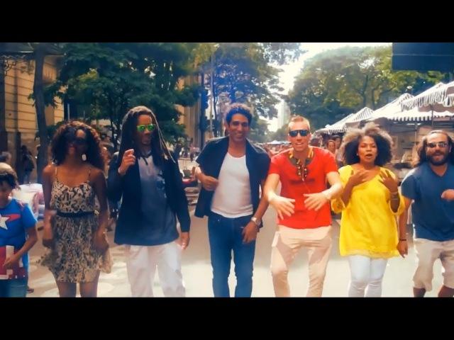 LA FAMA CRECE (ft. Unión Latina y Cubanito) Viajando lo aprendí- Salsa Cubana 2017