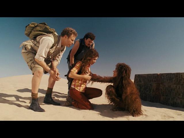 Русский трейлер №2 фильма «Затерянный мир» (2009) Уилл Феррелл, Анна Фрил, Дэнни Ма ...