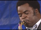 Maceo Parker - Let's Get It On - 8161992 - Newport Jazz Festival (Official)