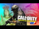 Call of Duty Infinite Warfare [MLG]