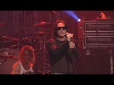 SIREN ON THE MOON Val Gaina Sunglasses At Night By Corey Hart