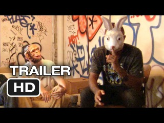 Gimme The Loot Official US Release Trailer 1 (2013)