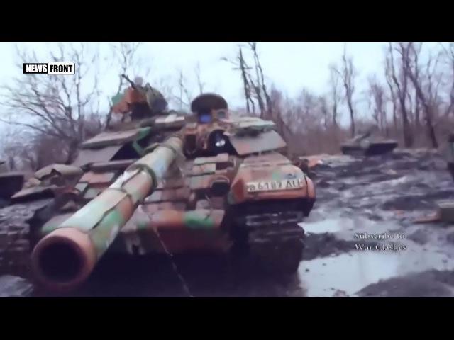 Юрий Селиванов, «Бэкграунд» - выпуск №25: «Пример самоубийственного бессилия»