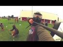 Global Archery Attack - это Арчери Таг