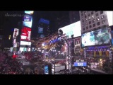 Taylor Swift New Year's Rockin' Eve 2015 Performance - Welcome To New York and Shake It Off LIVE