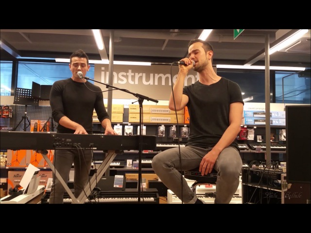Cassandre   Show Me Love   Cultura VillUp   Paris   11~12~16  