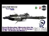 Dizgo Mix Space Synth (Dj Manuel Rios) Vol.4