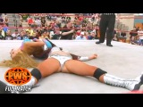 Maria Kanellis & Brittney Savage vs Reby Sky & Jillian Hall | Full Match