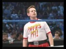 Sean O'Haire (w/ Roddy Piper) vs Chris Benoit - SmackDown 05-29-2003
