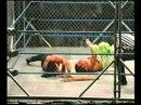Steel Cage Match - Devon Storm vs Sabu