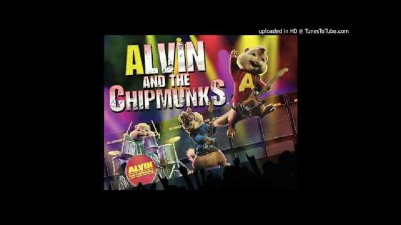 Scorpions - No One Like You ( Chipmunks Version )