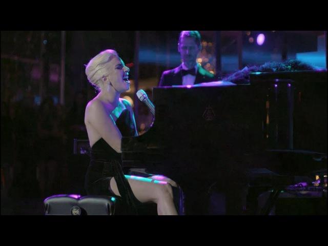 Lady Gaga Bad Romance Live at the Rainbow Room 1080p Gaga Five Foot Two