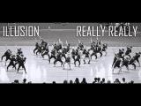 [SAC] 서종예 체육대회 ILLUSION 일루젼 [1440p] WINNER - REALLY REALLY Dance Cover   Filmed by lEtudel
