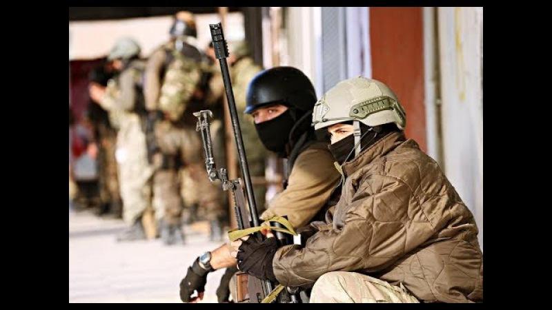 Polis Özel Harekat / Tüyleri Diken Diken Edecek Muhteşem - Operasyon Kesitleri (VideoKlip)
