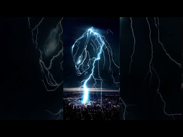 The Predator: Lightning Bolt