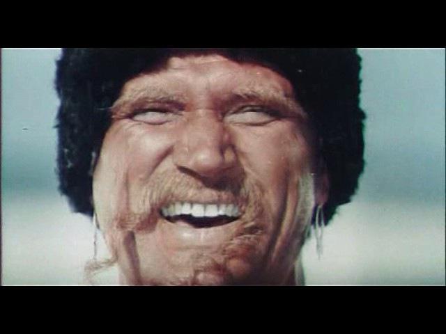 Вечер накануне Ивана Купала (1968) фильм
