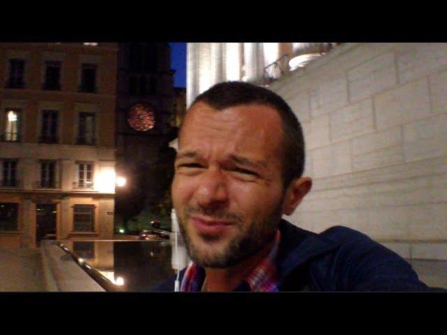 Лион VLOG - Лионские Бушоны - где вкусно и недорого поесть в Лионе, Франция