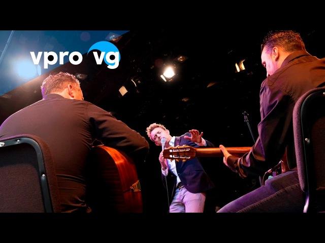 The Rosenberg Trio ft. Mozes Johnny Rosenberg - Whatever Lola wants (live @Bimhuis Amsterdam)