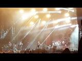 Five Finger Death Punch 4K (live) - (without Ivan Moody) @ Novarock Festival 2017