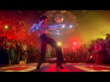 5. Disco-John Travolta-You Should be Dancing-Saturday Night Fever 1977