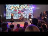 klatzbatz - концерт (Рок-Бал з Олегом Скрипкою)