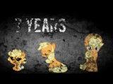 7 Years PMV