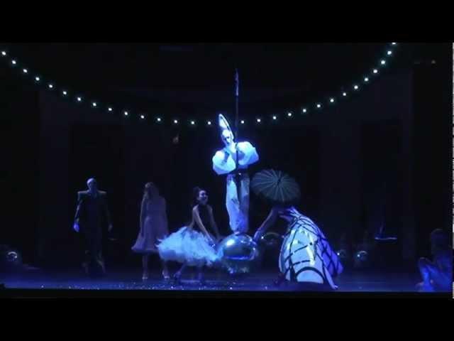 E.W.Korngold,Fritz,der Pierrot Die tote Stadt Seymur Karimov (Mein sehnen, mein wähnen)