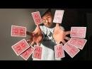 5 ТРЮКОВ КОТОРЫЕ ВЫ НИКОГДА НЕ ПОВТОРИТЕ ОБУЧЕНИЕ | Magic five