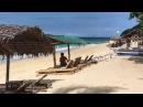 Пляжи Филиппин. Puka beach на острове Боракай