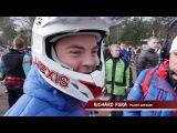 Jour de course Enduropale2017 - Honda team SR
