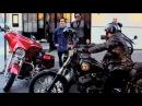 Американские мотоциклы Харлей Дэвидсон чопперы Harley Davidson