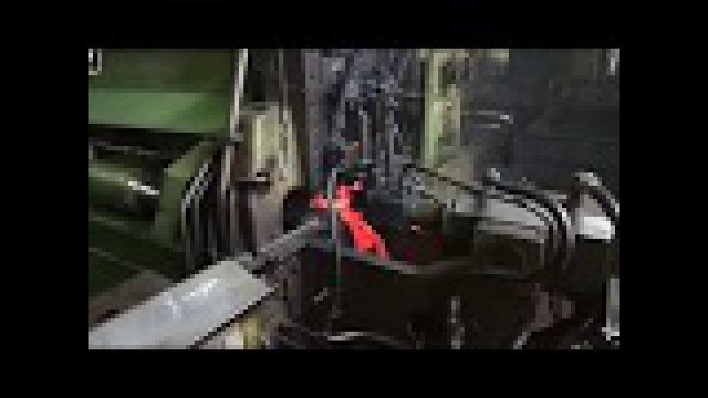 Производство высокопрочных цепей ВИСТЕК