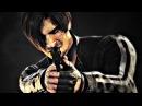 Resident Evil: Vendetta | Paint It Black