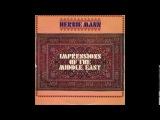 Herbie Mann - Impressions Of The Middle East 1967 LP Full ( Vinyl - Plak )