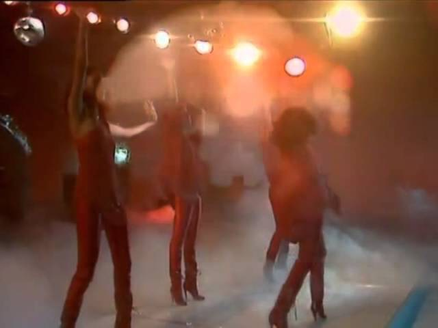 Sister sledge - lost in music 1979 (remastered audio)