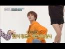 (Weekly Idol EP.320) Collaboration between seniors and juniors [윜밐이네 속 숨은 금둥이 찾기]