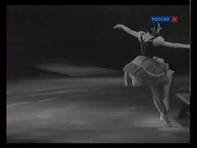 Абсолютный слух. Жизель Лиан Дейде (1957)