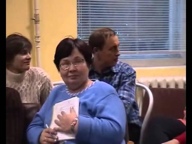 Черняев Анатолий: Золотое сечение, Часть 4
