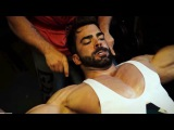Sergi Constance NEW BEGINING Chapter 4 CHEST workout