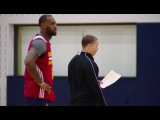 The Cavaliers Get Ready for Round 2 #NBANews #NBAPlayoffs #NBA
