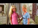 Барби мультик на русском ШТЕФФИ РОЖАЕТ Мультики для детей Кукла Игрушки Barbie Сез ...