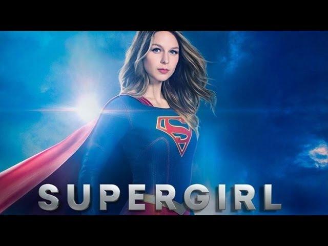 Супердевушка | Supergirl | Сезон 2 Серия 20 | Промо