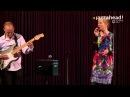 Jazzahead 2015 Veronika Harcsa Bálint Gyémánt
