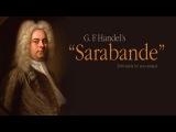 zero-project Sarabande (George Frideric Handel)