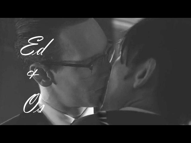 Edward Oswald / Crazy In Love / Take Me To Church / GOTHAM / S3 / Nygmobblepot