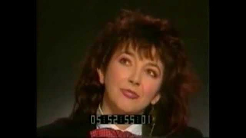 Kate Bush Cloudbusting The Organon Mix re edit