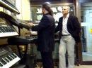 Piyanist gazi mutlu ol yeterr