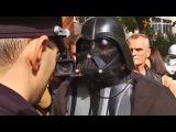 Дарт Вейдер против Полиции  Darth Vader versus Police